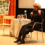 Anna-Lena Bergman berättar om hur man överlever ett kobrabett