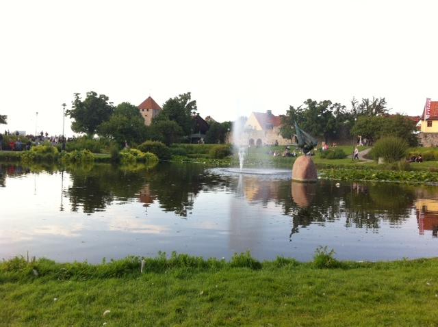 Almedalen_parken