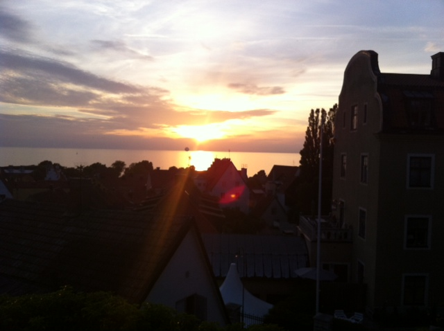 sunset_visby