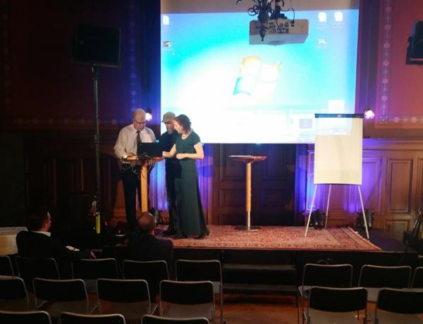 Stora styrelsedagen i Umeå 2015