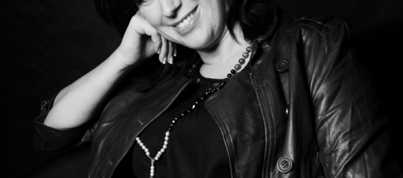 Intervju med Sara Bohlin